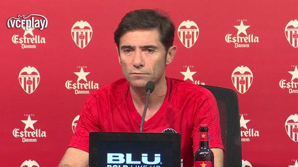 Главный тренер «Валенсии» попал в поликлинику из-за кабана