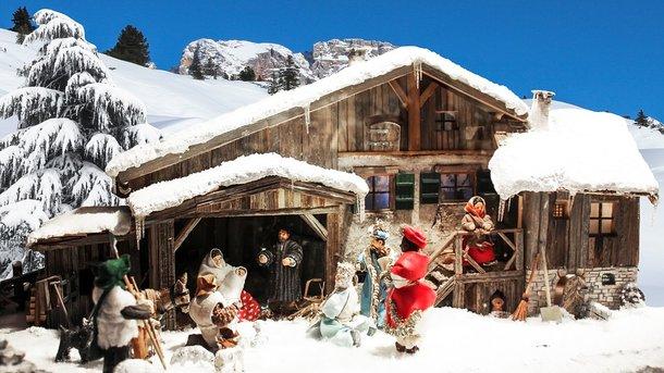 25 декабря отмечается Католическое рождество. Фото: pixabay.com