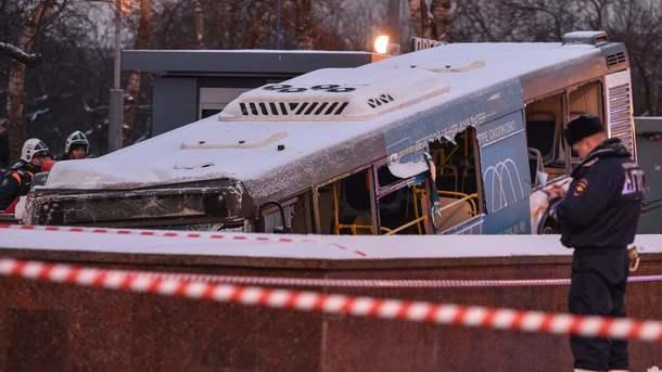 Кровавое ДТП в Москве: стали известны подробности, соцсети говорят о теракте
