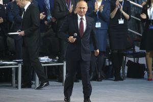 Что скрывается под образом мачо: британский психолог раскрыл тайну поведения Путина