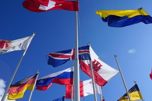 В Германии заявили о необходимости более близкого сотрудничества с Украиной