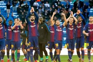 """Фанат едва не сжег дом после поражения """"Реала"""" от """"Барселоны"""""""