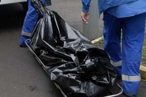 В Северодонецке нашли мертвое тело на скамейке