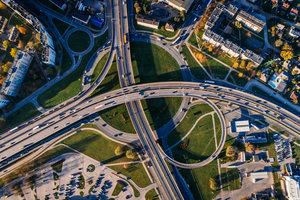 Децентрализация дорог в Украине: как местные власти будут разбираться с трассами