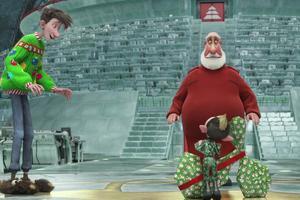 Для взрослых и детей: ТОП-5 рождественских мультфильмов