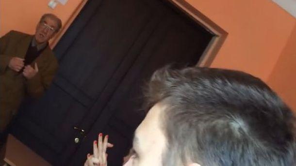 Воспитанники вДонецке сдали боевикам учителя лицея