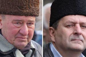 Чийгоз и Умеров решили судиться с Кремлем