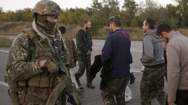 Активисты поведали, как игде будут встречать освобожденных украинцев— Обмен пленными