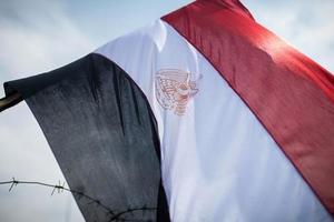В Египте повесили 15 человек, осужденных за теракт