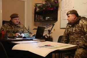 Порошенко прибыл на Донбасс встречать освобожденных из плена