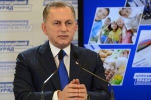 Борис Колесников: Возврат на традиционные рынки позволит Украине обеспечить стабильный экономический рост