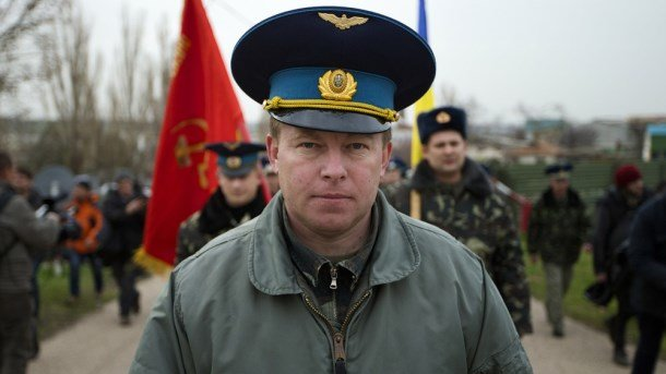ВМС: Операция поаннексии Крыма готовилась Россией с2008 года