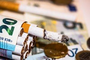 На сколько подорожают сигареты в 2018 году