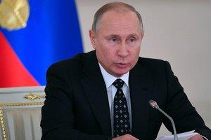 """""""Украина – не Россия"""": как новые санкции и летальное оружие повлияют на поведение Путина"""