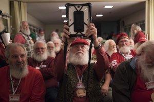 Необычная школа Санта-Клаусов: чему учат рождественских дедушек