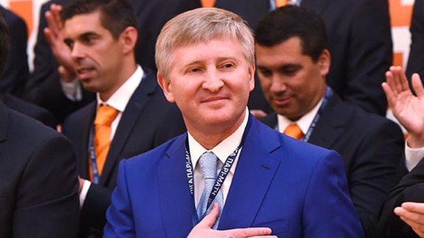 Ахметов хочет  в2016 году  играть на«Донбасс Арене»