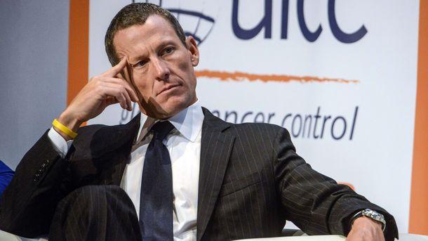 Армстронг: допинг в РФ? Это настоящий шок