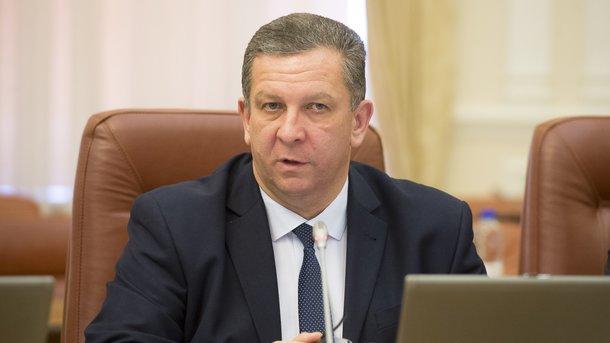 Рева проинформировал о сокращении уровня бедности вгосударстве Украина