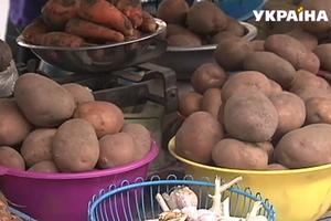 """""""Индекс оливье"""": как цены на продукты в Украине взлетели к Новому году"""