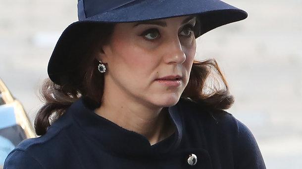 Невеста принца Гарри из-за помолвки потерял роль девушки Бонда