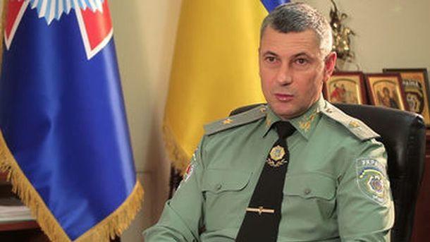 Станислав Шуляк. Фото: mvs.gov.ua