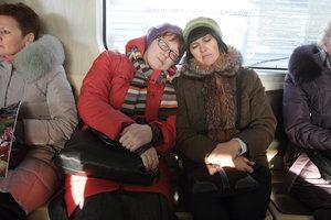 В метро Киева рассказали о графике работы в новогоднюю ночь