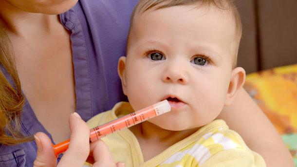 Температура ребенка 2 года лечить домашних условиях
