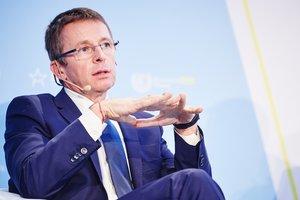 Украина может показать 6-7% роста ВВП - Миклош
