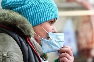 На пороге эпидемии гриппа: в Запорожской области резко выросло число заболевших