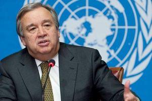 Обмен пленными на Донбассе: появилась реакция Генсека ООН