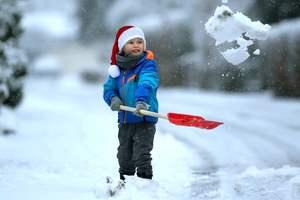 Какая погода ждет украинцев на Новый год и Рождество