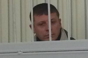 Суд арестовал боевика, пытавшего украинских заложников