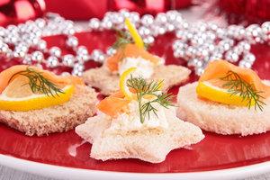 Холодные закуски на Новый год 2019: пять рецептов на любой вкус