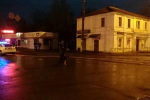Захват заложников в Харькове: стали известны подробности