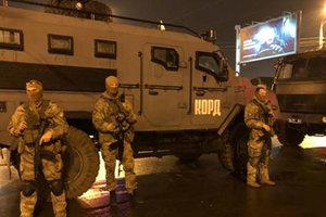 Захват заложников в Харькове: появились новые фото и подробности переговоров