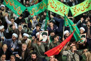 Иран охватили массовые протесты