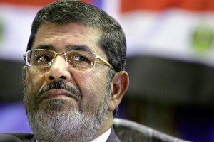 Экс-президента Египта Мурси приговорили к трем годам тюрьмы