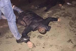 В Одессе зарезали фельдшера, трое подозреваемых задержаны