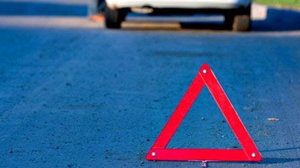 ВоЛьвовской области в итоге ДТП автобуса пострадало восемь человек