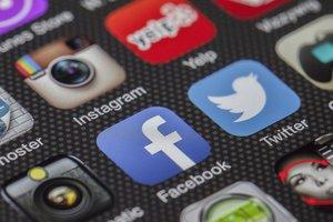 Иран временно закрыл доступ в популярные социальные сети