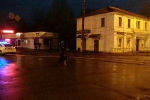 Захват заложников в Харькове: Безуха отправили за решетку