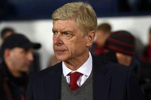 Арсен Венгер установил рекорд по количеству матчей в Премьер-лиге