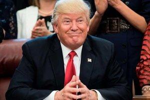 """Трамп объявил """"время перемен"""" для Ирана"""
