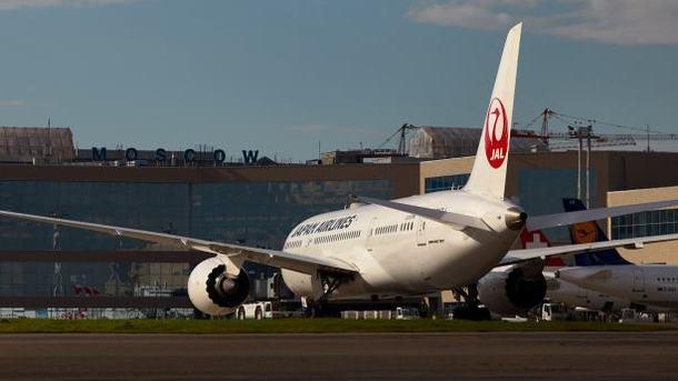Телефонные террористы «заминировали» 30 русских аэропортов 31декабря