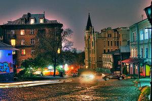 Куда пойти на выходных в Киеве