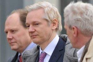 В социальных сетях пытаются разгадать пост создателя Wikileaks