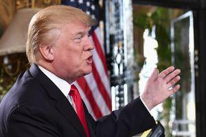 Трамп заявил, что его ядерная кнопка больше, чем у Ким Чен Ына
