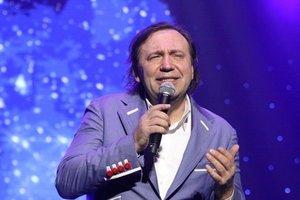 В Крым не пустили российского певца: названа причина