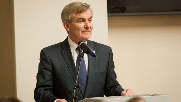 Президент Литвы выступила против восстановления работы межправкомиссии сРФ