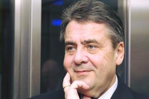 Конфликт на Донбассе не заморожен и не забыт: Габриэль поддержал Украину
